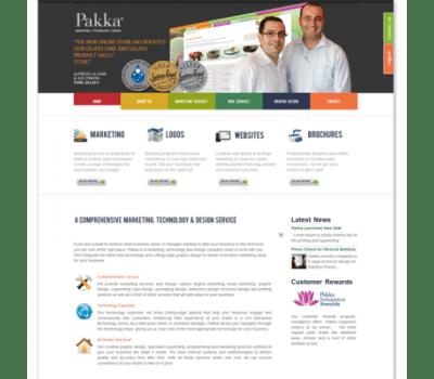 responsive websites sydney