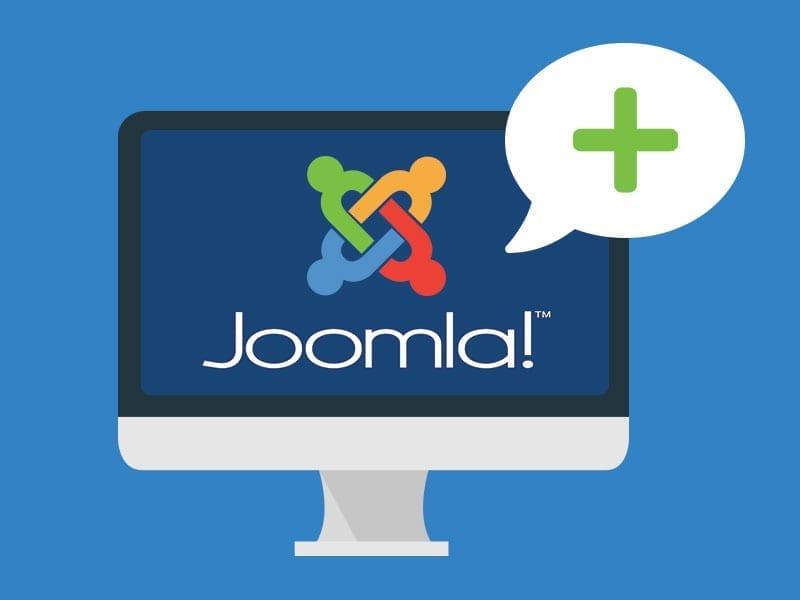 joomla website design sydney nsw