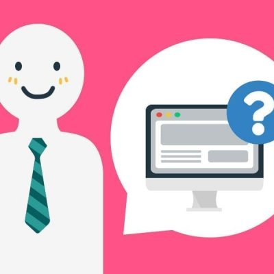 8 Customer Questions That Your Website Needs to Answer