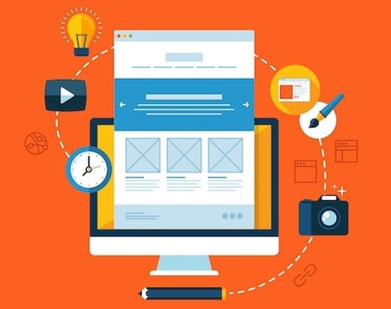 web design checklist sydney nsw