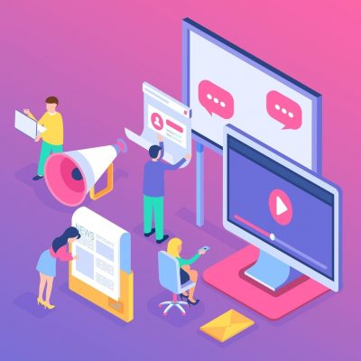 5 Tools for Integrated Marketing Communication 2020