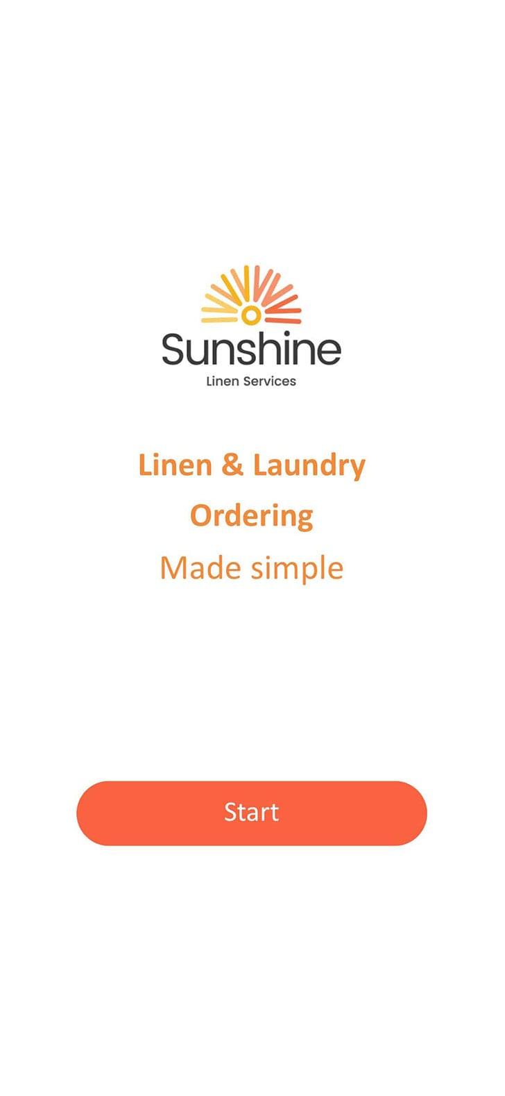 Sunshine-splash-screen