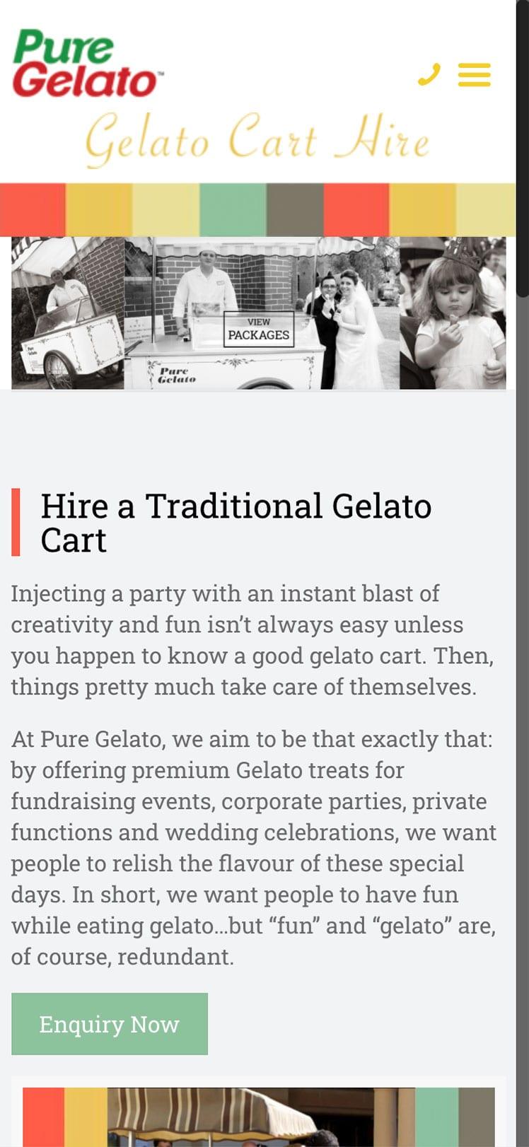 cart-hire