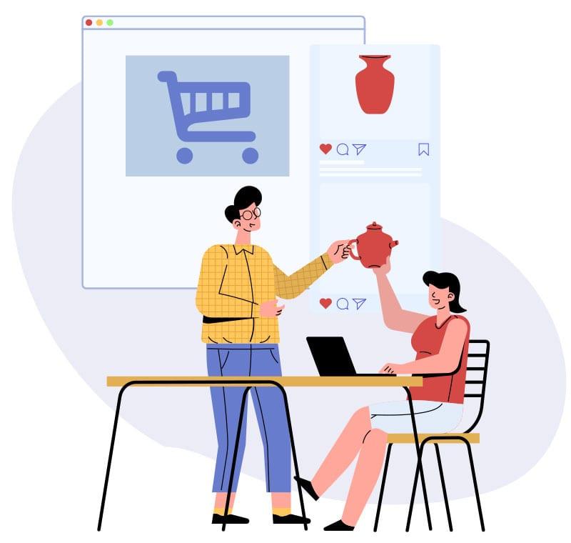 digital marketing trends for eCommerce