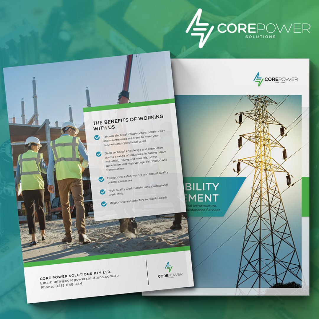 Core Power Solutions1