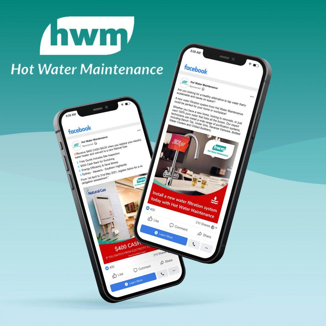 Hot water maintenance 1