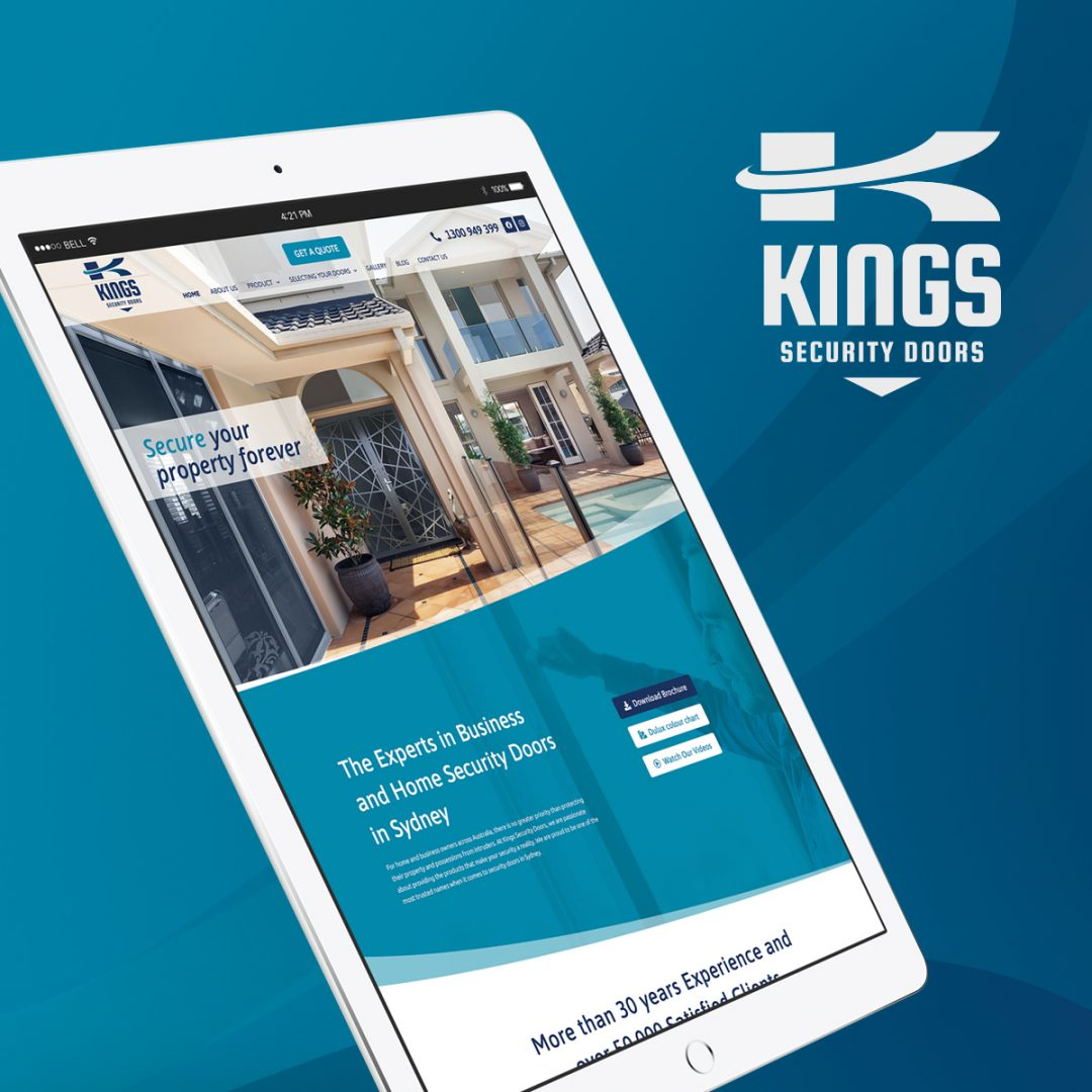 KingsSecurity