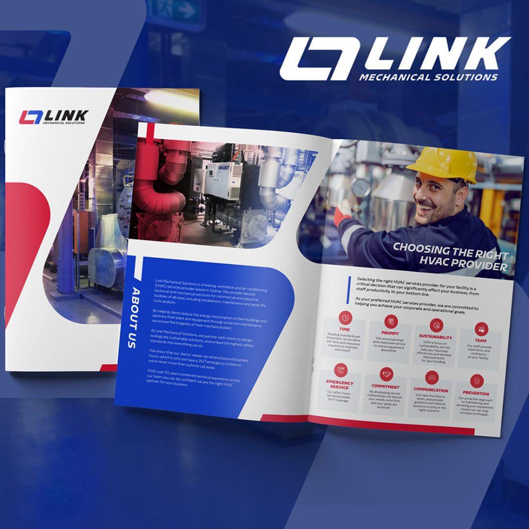 Link Mechanical