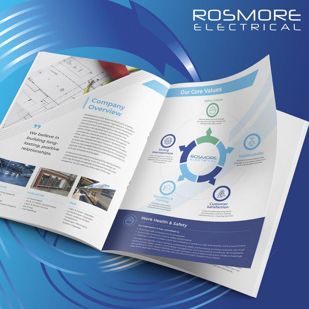 Rosmore Electrical 1
